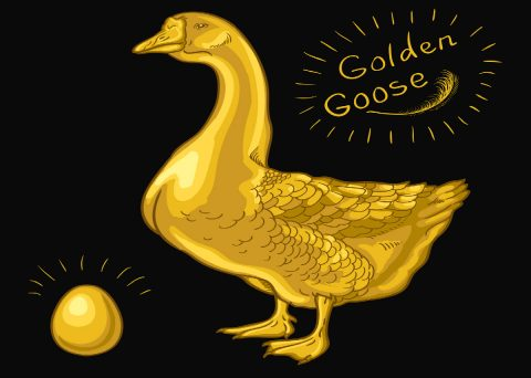 The Golden Goose of Liberal Politics