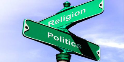 Secularism: The Only Religion Celebrated in Hillary's America
