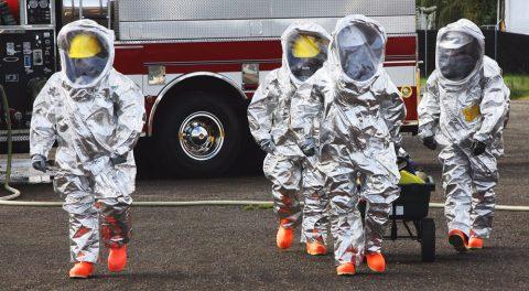 Government Quacks Poison U.S. Citizens in Michigan!