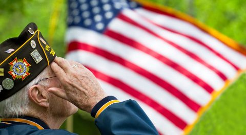 Veterans Being Forced to Give Money TO the Government and Other Signs We've Gone Crazy