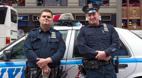 Did the NYPD Just Save the Country?