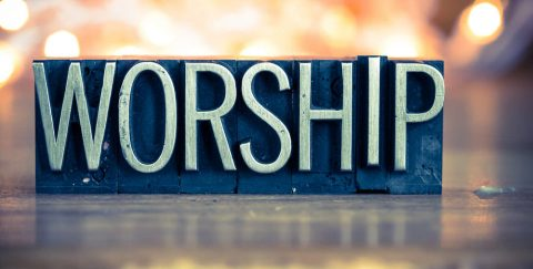 Who or what do you Worship?