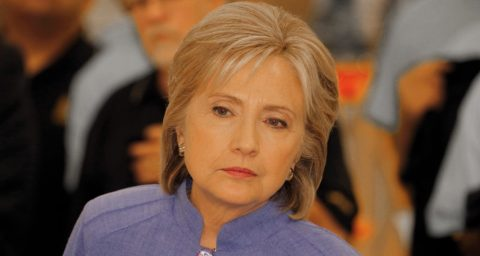 No, Hillary, You Alone Are Responsible For Your Losing the Election
