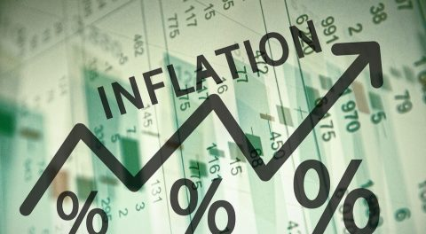 Inflation is Coming