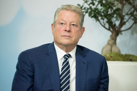 Welcome Back 1992! Gore and Clinton Campaign to De-Fraud the Country Again!