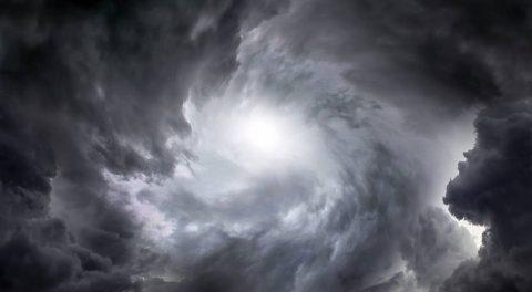 Political Storm Category 5