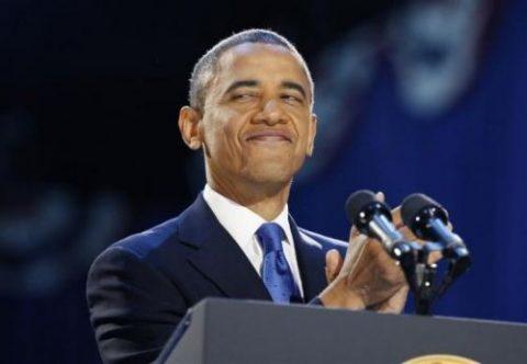 "Video: Obama ""Encourages Illegals to Vote""!"