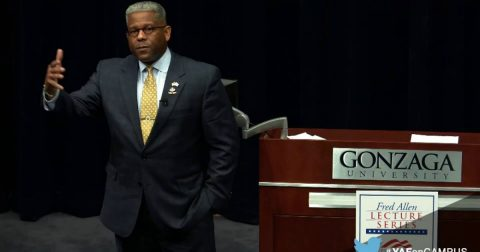 """Allen West on Abortion: """"We will Not Truly be Blessed as a Nation Until we Right this Wrong""""!"""