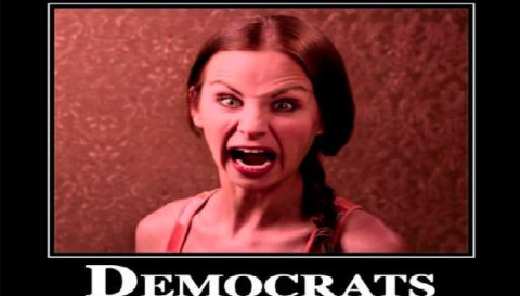 The Democrat Party wants Nothing to Do with Pro-Lifers or Free Speech