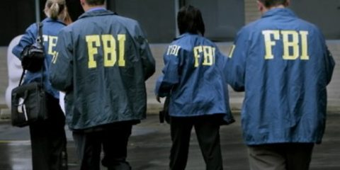 "FBI ""Untouchables"" Battling the Clinton Mob"