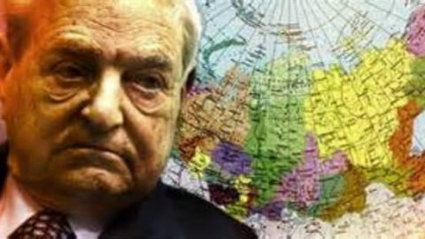 George Soros Cluster Escorted out of Hungary