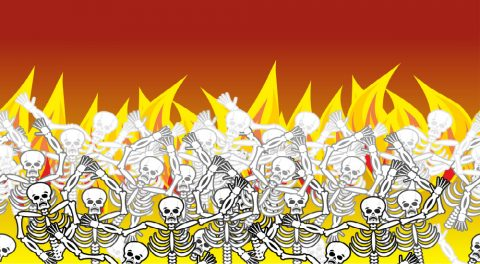 NeoCons and Obama Brought Hell to the United States