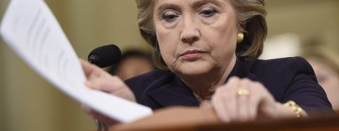 The Clinton Email Scandal: It's the Cover-Up That Will Get Her