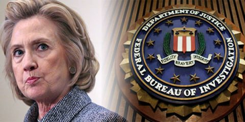 FBI Insider Blows the Lid off Hillary's Investigation!