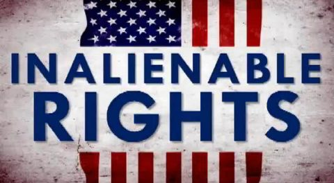 President Trump Polishes and Shines Inalienable Rights!