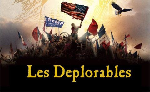 President Trump Will Turn All Americans Into Deplorables
