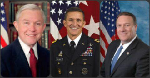 Trump's Cabinet Ready to Bulldoze the Status Quo