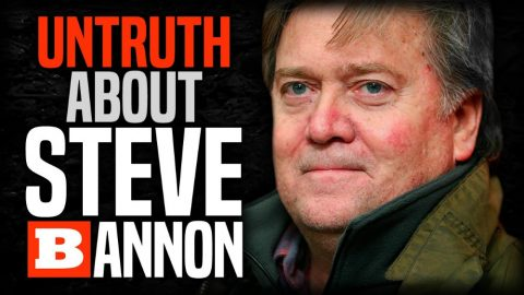 The Liberal Case Against Steve Bannon