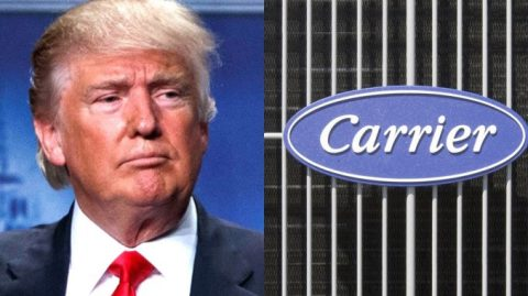 Great Again! Trump Makes Deal to Save 1,000 American Jobs!
