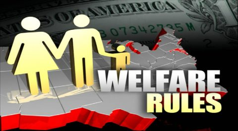"We Need to Restore the ""Work for Welfare"" Requirement"