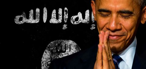 """Protecting ISIS? White House Warns Against Blaming Ohio State Attack on """"Radical Islam""""!!"""