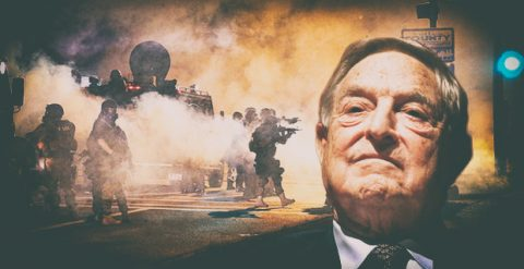 BREAKING! Petition to STOP George Soros Filed in Washington, D.C.!