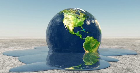 World Governments are Using Global Warming to Trample Rights and Take Power