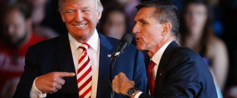 """Trump's National Security Adviser: """"Islam is a Cancer and Pretends to be a Religion"""""""