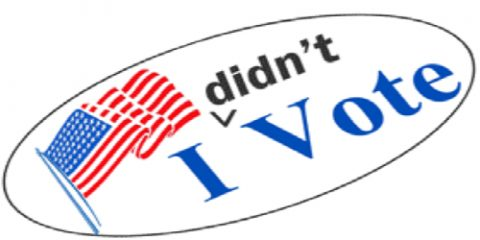 Can Non-Voting Be a Civic Virtue?