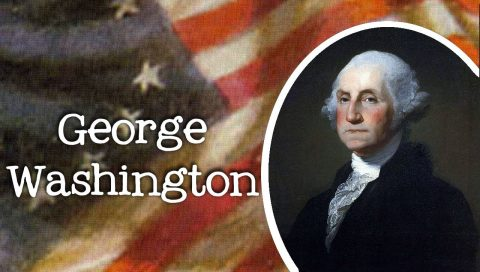 George Washington's Words from the Grave Condemn Obama and Soros