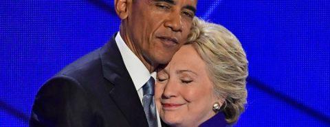 Go Ahead and Pardon Hillary, I Dare You