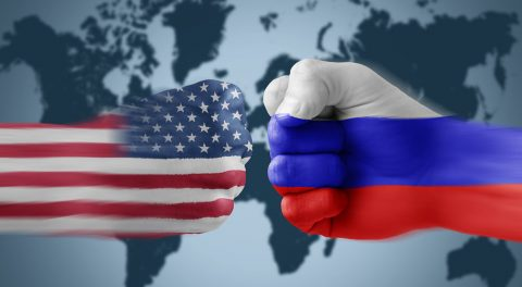 The CIA, War with Russia, and the Time for Protest