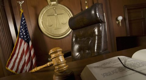 It's Time Someone Slapped Down the Rogue Federal Courts