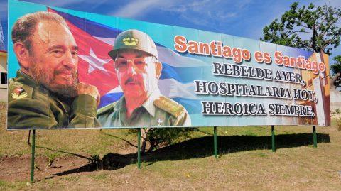 Former Cuban Dictator, Fidel Castro, Dead at 90