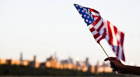 True Patriotism