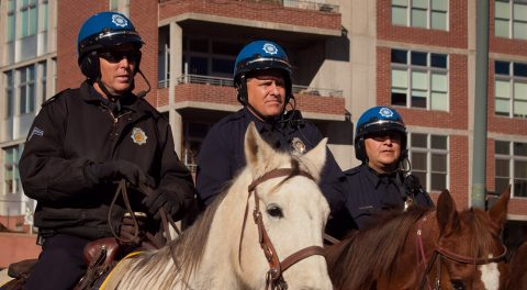 Blue Lives Don't Matter to the DOJ! Denver PD Fined by the DOJ For Not Hiring Immigrants!