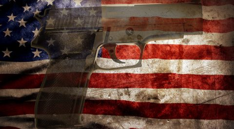 Guns in America: A Locked and Loaded Topic