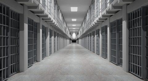 Build that Prison President Trump!
