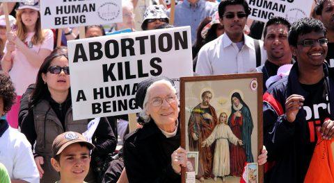 Jesus's Abortion Prophecy