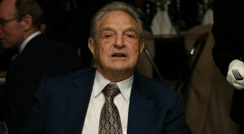 The Soros Influence in California and Beyond