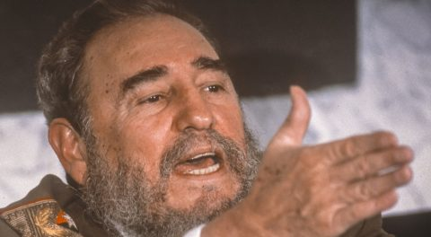 Ding-Dong the Witch is Dead – Fidel Castro, Dead at 90!