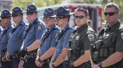 Did the Ohio Police Department Just Save Hundreds of Lives?