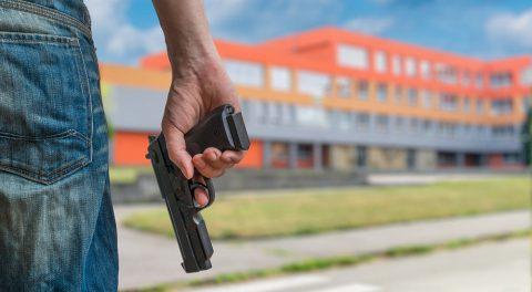 Liberal Voting Fraud Leads to 60,000 Armed Felons Loose in Virginia!