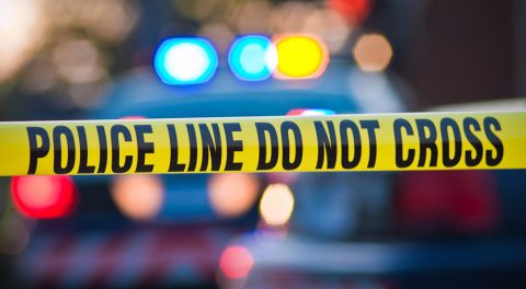 Breaking News! Two Officers Assassinated in Drive-By Shootings Overnight