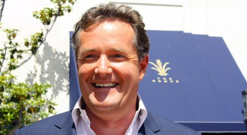 """Piers Morgan Destroys Whiny Liberal """"Cretins""""!"""