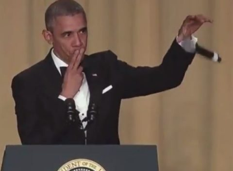"""Obama Blames NRA, Conservatives, & Small-Town USA for """"Ruining"""" His Presidency"""