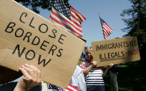 California to Give Taxpayer Money to Help Illegals Fight Deportation!