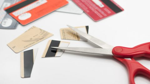 Credit Card Fraud Insurance Now a Fraud!