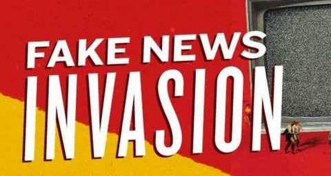 False News is Another Name for Liberal Lies