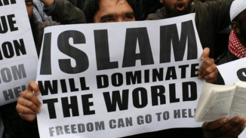 BREAKING! Muslims to Mob Border to Assist Immigrants!